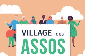 Village des associations